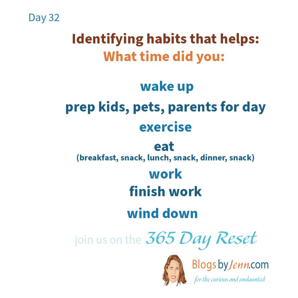 365-Day Reset