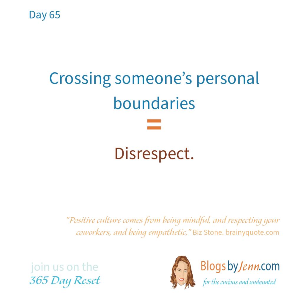 Boundaries Nudge Card
