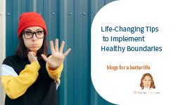 Implementing Boundaries
